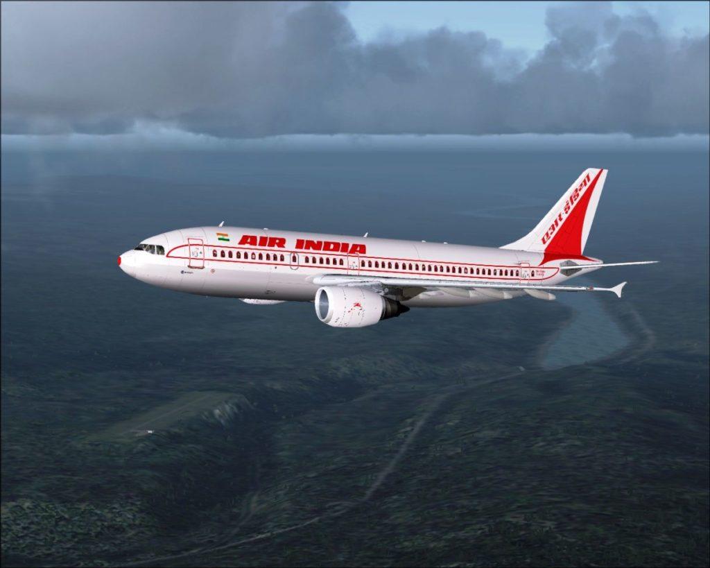 Air India Biggest Evacuation Airlift