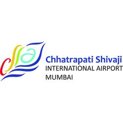 chatrapati shivaji airport logo